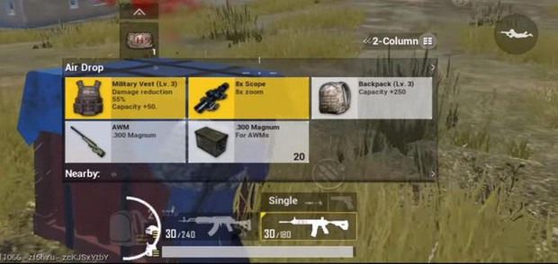 PUBG Mobile Lite 0.14 ra mắt: Thêm súng M762, tính năng theo dõi, khu vực Red Zone... - Ảnh 5.