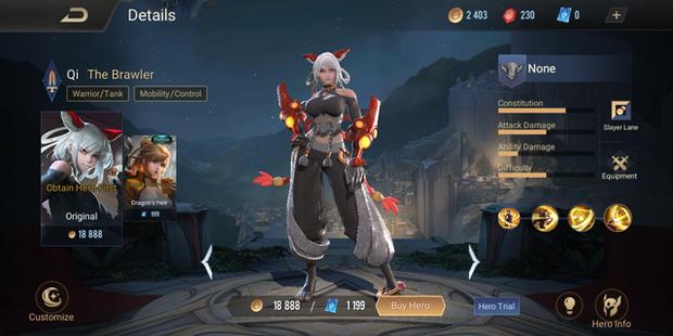 Liên Quân Mobile: Tencent tặng FREE Zip, Qi và Enzo ở cấp 40 của Sổ Sứ Mệnh mùa 9 - Ảnh 5.
