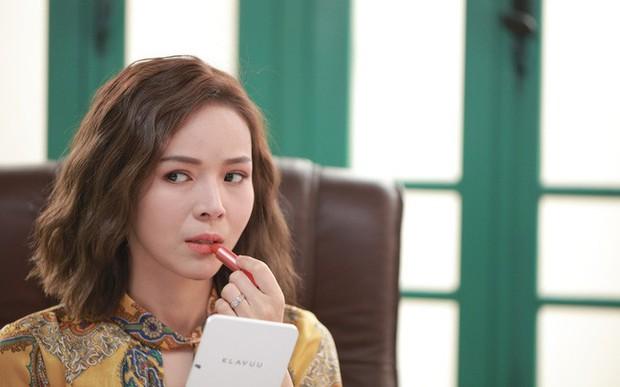 4 cô gái vàng trong làng thảo mai của phim Việt: Chị Nguyệt Bầu Trời cũng chẳng bằng cô Nguyệt Nhân Viên Gương Mẫu - Ảnh 5.