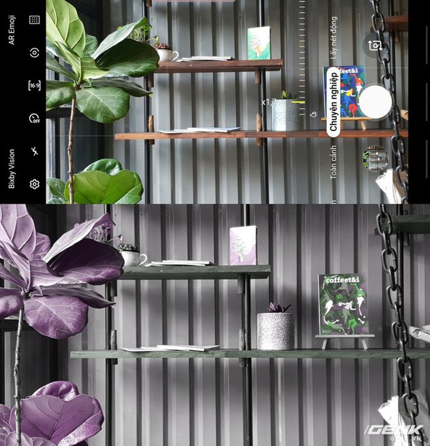 Người dùng Galaxy Note10 Việt Nam phản ánh ảnh chụp bị thiếu màu khi dùng chế độ Chuyên nghiệp, khả năng cao là lỗi phần mềm - Ảnh 4.