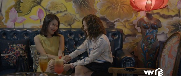 4 cô nàng thảo mai thần sầu của phim Việt: Chị Nguyệt Bầu Trời cũng chẳng bằng cô Nguyệt Nhân Viên Gương Mẫu - Ảnh 7.