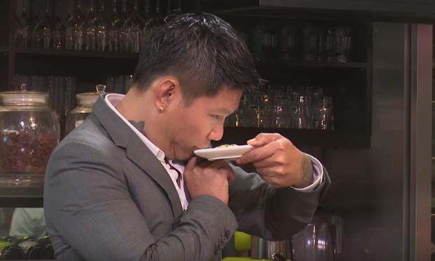 Top Chef Vietnam: Thí sinh khiến giám khảo Jack Lee phải nhả đồ ăn ra sau khi nếm - Ảnh 11.