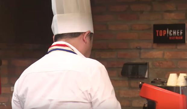 Top Chef Vietnam: Thí sinh khiến giám khảo Jack Lee phải nhả đồ ăn ra sau khi nếm - Ảnh 12.