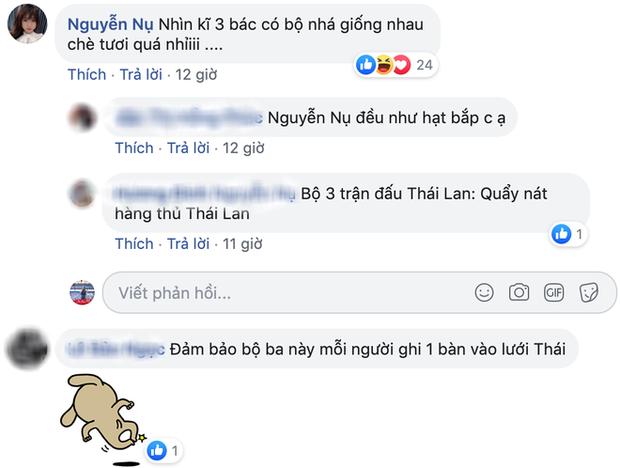 Văn Toàn rủ Quang Hải chụp ảnh tự sướng, fan chắc mẩm: Đội hình đá chính trận Việt Nam và Thái Lan đây rồi - Ảnh 2.