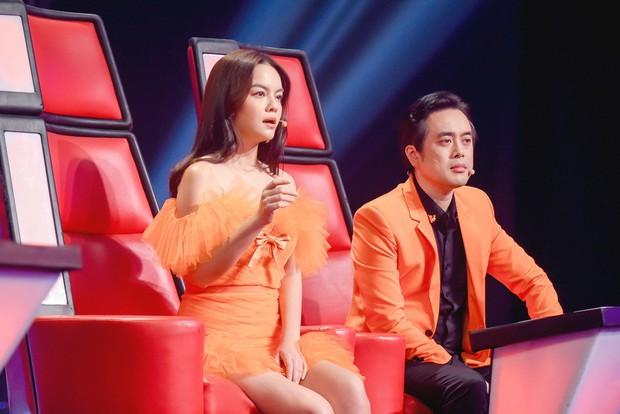 Phương Mỹ Chi làm giám khảo chuyên môn Giọng hát Việt nhí bên cạnh các tên tuổi lớn - Ảnh 5.