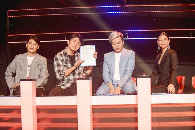 Phương Mỹ Chi làm giám khảo chuyên môn Giọng hát Việt nhí bên cạnh các tên tuổi lớn - Ảnh 2.