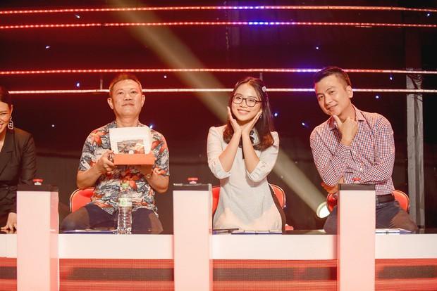 Phương Mỹ Chi làm giám khảo chuyên môn Giọng hát Việt nhí bên cạnh các tên tuổi lớn - Ảnh 3.