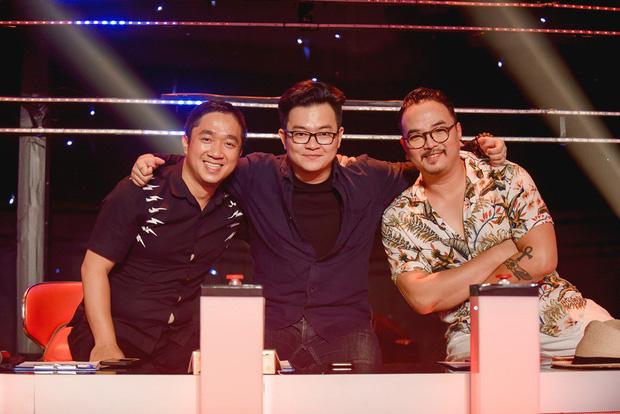 Phương Mỹ Chi làm giám khảo chuyên môn Giọng hát Việt nhí bên cạnh các tên tuổi lớn - Ảnh 4.