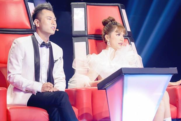 Phương Mỹ Chi làm giám khảo chuyên môn Giọng hát Việt nhí bên cạnh các tên tuổi lớn - Ảnh 6.