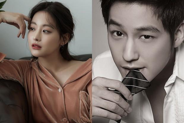 Danh tính tiểu tam xen giữa Goo Hye Sun và Ahn Jae Hyun: Bạn gái cũ Kim Bum và mỹ nhân U40 bốc lửa vào vòng nghi vấn! - Ảnh 4.