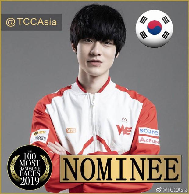 Không phải idol nào đâu, anh chàng này là một trong những game thủ đẹp trai nhất thế giới, xứng danh Tiêu Nại đời thực đấy! - Ảnh 5.