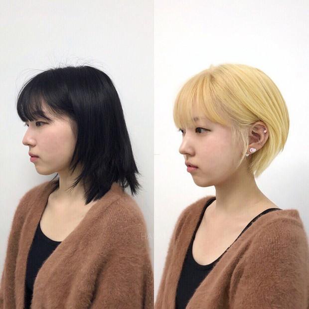 15 màn xuống tóc xuất sắc chứng minh: muốn xinh hơn, trẻ hơn hay sành điệu hơn, bạn chỉ cần mạnh dạn cắt tóc ngắn - Ảnh 4.