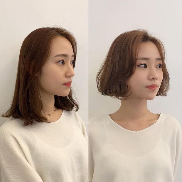 15 màn xuống tóc xuất sắc chứng minh: muốn xinh hơn, trẻ hơn hay sành điệu hơn, bạn chỉ cần mạnh dạn cắt tóc ngắn - Ảnh 14.