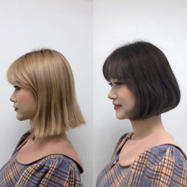 15 màn xuống tóc xuất sắc chứng minh: muốn xinh hơn, trẻ hơn hay sành điệu hơn, bạn chỉ cần mạnh dạn cắt tóc ngắn - Ảnh 5.