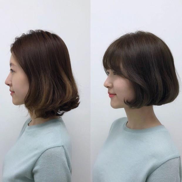 15 màn xuống tóc xuất sắc chứng minh: muốn xinh hơn, trẻ hơn hay sành điệu hơn, bạn chỉ cần mạnh dạn cắt tóc ngắn - Ảnh 13.