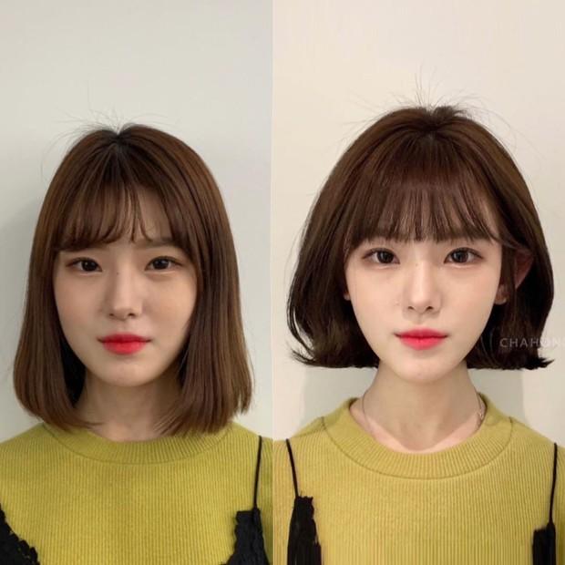 15 màn xuống tóc xuất sắc chứng minh: muốn xinh hơn, trẻ hơn hay sành điệu hơn, bạn chỉ cần mạnh dạn cắt tóc ngắn - Ảnh 10.
