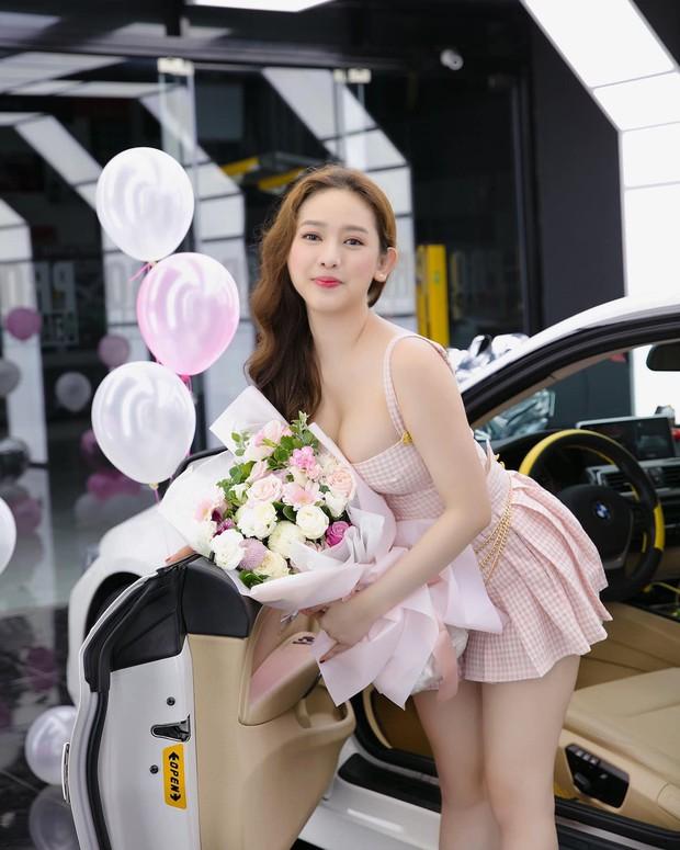 Thuý Vi - 4 năm bỏ học lên Sài Gòn mua nhà tậu xe: Nếu ba là chủ tịch tập đoàn thì sẽ vui vẻ du học, còn nghèo nên... ra đời sớm! - Ảnh 4.
