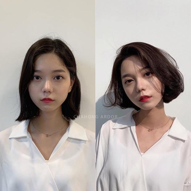 15 màn xuống tóc xuất sắc chứng minh: muốn xinh hơn, trẻ hơn hay sành điệu hơn, bạn chỉ cần mạnh dạn cắt tóc ngắn - Ảnh 11.