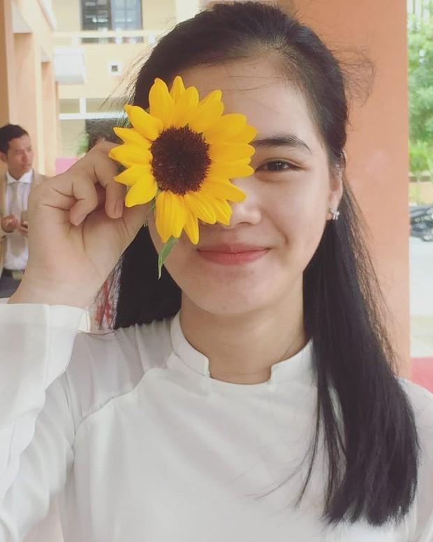 Đi khai giảng, con gái Việt chỉ makeup nhẹ như sương là đã xinh tựa nữ chính phim thanh xuân - Ảnh 9.