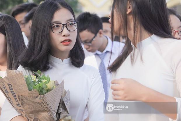 Đi khai giảng, con gái Việt chỉ makeup nhẹ như sương là đã xinh tựa nữ chính phim thanh xuân - Ảnh 6.