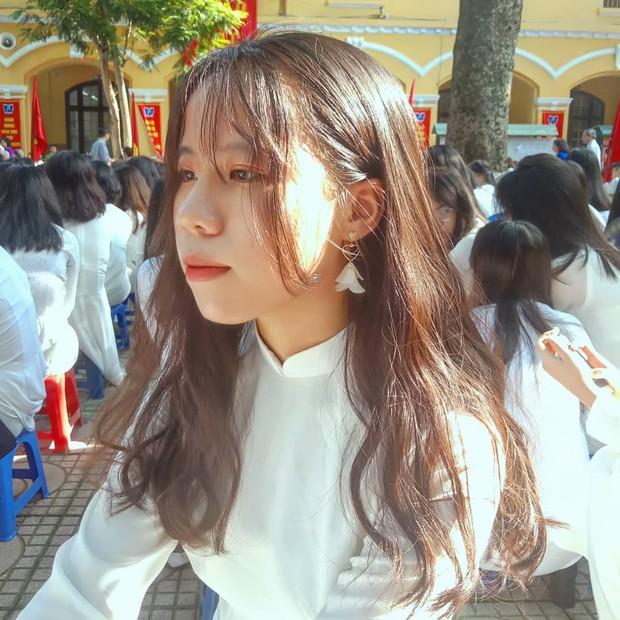 Đi khai giảng, con gái Việt chỉ makeup nhẹ như sương là đã xinh tựa nữ chính phim thanh xuân - Ảnh 13.