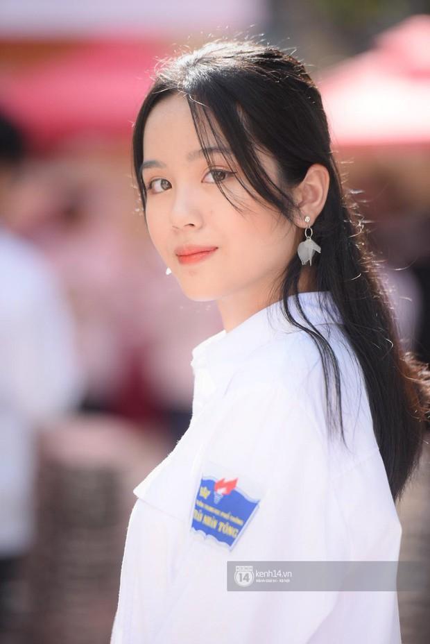 Đi khai giảng, con gái Việt chỉ makeup nhẹ như sương là đã xinh tựa nữ chính phim thanh xuân - Ảnh 7.