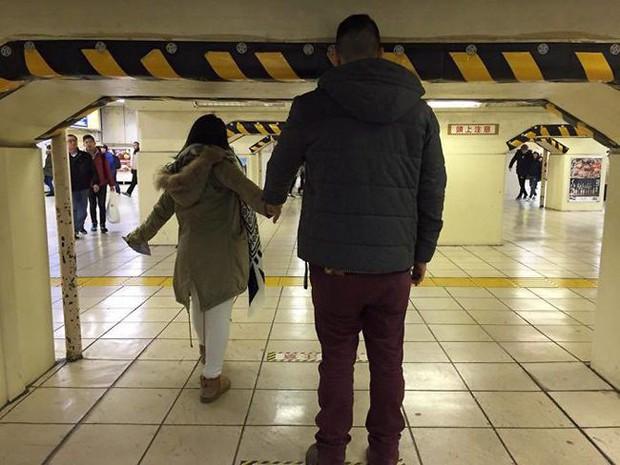 """Cảnh báo: Cao quá đôi khi cũng không tốt đâu, nhất là khi đi du lịch Nhật Bản thì """"sứt đầu mẻ trán"""" như chơi - Ảnh 9."""