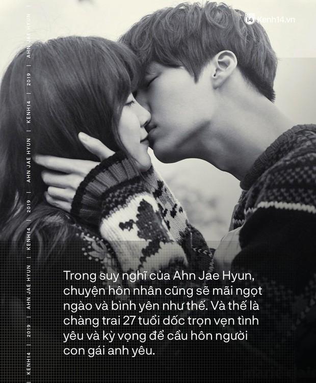 Ahn Jae Hyun: Đánh trách nhất nhưng cũng đáng thương nhất, bất chấp tất cả để thoát khỏi cuộc hôn nhân tù túng tuyệt vọng - Ảnh 2.
