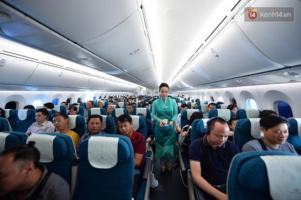 Tin hot: Vietnam Airlines chính thức được cấp phép bay thẳng đến Mỹ - Ảnh 3.