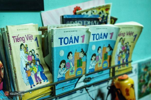 5 siêu nhân nhí trong ca sinh năm đầu tiên ở Việt Nam lém lỉnh ngày khai giảng: Xin chào lớp 1! - Ảnh 4.