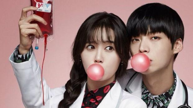 Sự nghiệp drama của Goo Hye Sun – Ahn Jae Hyun: Vợ chết vai Vườn Sao Băng, chồng bao nhiêu năm vẫn vô danh? - Ảnh 5.
