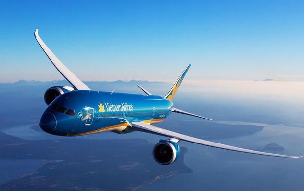 Tin hot: Vietnam Airlines chính thức được cấp phép bay thẳng đến Mỹ - Ảnh 1.