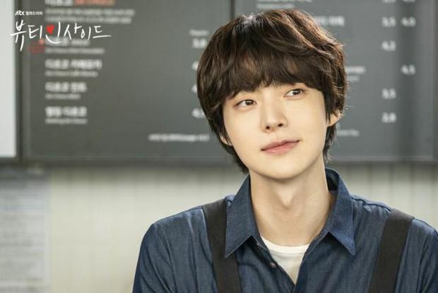 Sự nghiệp drama của Goo Hye Sun – Ahn Jae Hyun: Vợ chết vai Vườn Sao Băng, chồng bao nhiêu năm vẫn vô danh? - Ảnh 7.