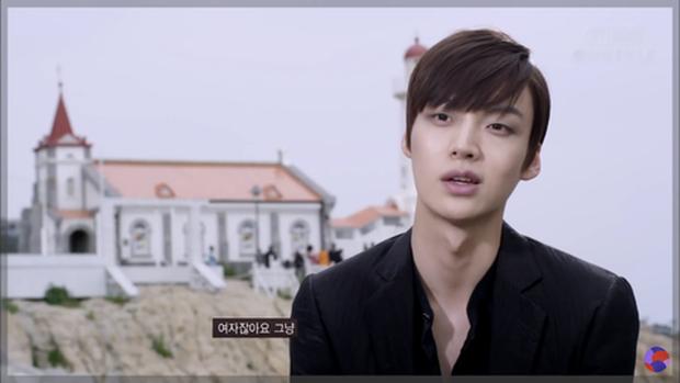 Netizen lại đứng về phía Ahn Jae Hyun khi đào lại buổi chụp hình tại Koreas Next Top Model - Ảnh 2.