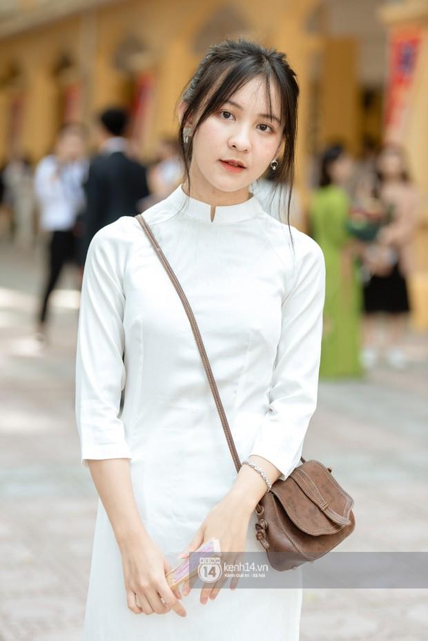 Đi khai giảng, con gái Việt chỉ makeup nhẹ như sương là đã xinh tựa nữ chính phim thanh xuân - Ảnh 3.