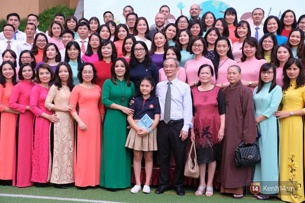 Lễ khai giảng của cô bé lớp 6 gửi thư tới 40 trường học ở Hà Nội: Mình có thể đừng thả bóng bay vào hôm khai giảng không? - Ảnh 1.