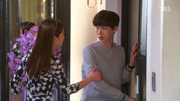Sự nghiệp drama của Goo Hye Sun – Ahn Jae Hyun: Vợ chết vai Vườn Sao Băng, chồng bao nhiêu năm vẫn vô danh? - Ảnh 4.