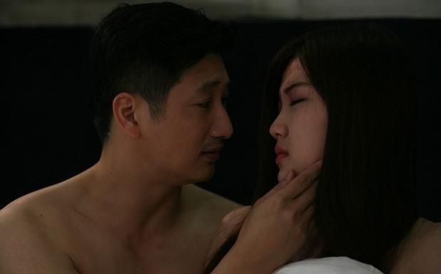 4 tính xấu ở mọi ông chồng trên đời tụ vừa đủ ở Thái của Hoa Hồng Trên Ngực Trái - Ảnh 7.