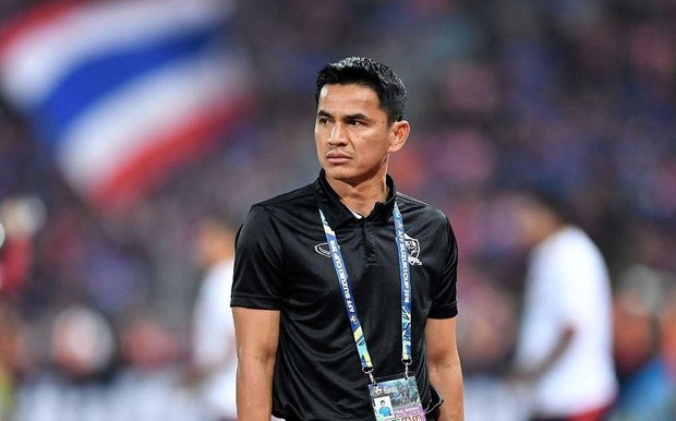 Trước cơn sốt TikTok Trung Quốc, bóng đá Việt Nam từng khiếp sợ tik-tok Thái Lan: Năm 2015 là ám ảnh nhất - Ảnh 2.