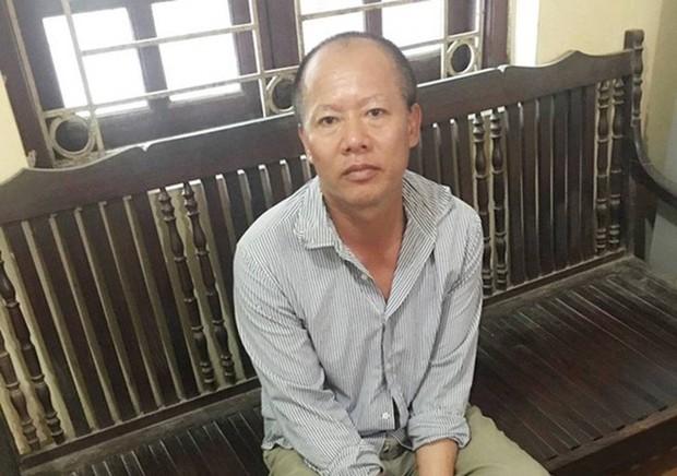 Nghi phạm truy sát cả gia đình em trai ở Hà Nội thành khẩn khai báo hành vi phạm tội, mong nhận được sự khoan hồng - Ảnh 1.