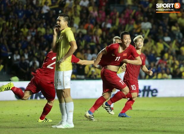 AFC gọi trận Thái Lan - Việt Nam là kinh điển khu vực - Ảnh 1.