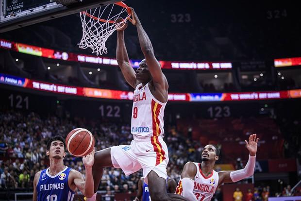 Kết quả ngày thi đấu 4/9 FIBA World Cup 2019: Trung Quốc gây thất vọng cùng cực, châu Á không còn đại diện nào tại vòng 2 - Ảnh 1.