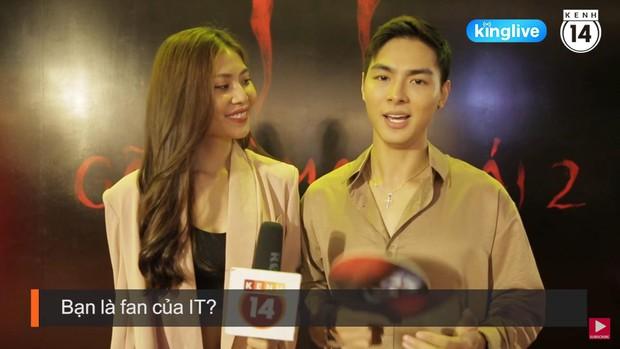Clip: Khán giả Việt hãi hùng với Gã Hề Ma Quái, phim dài nên ai cũng khuyên thủ sẵn 2 cái bỉm! - Ảnh 4.