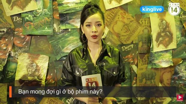 Clip: Khán giả Việt hãi hùng với Gã Hề Ma Quái, phim dài nên ai cũng khuyên thủ sẵn 2 cái bỉm! - Ảnh 2.