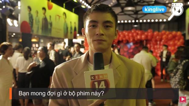 Clip: Khán giả Việt hãi hùng với Gã Hề Ma Quái, phim dài nên ai cũng khuyên thủ sẵn 2 cái bỉm! - Ảnh 3.