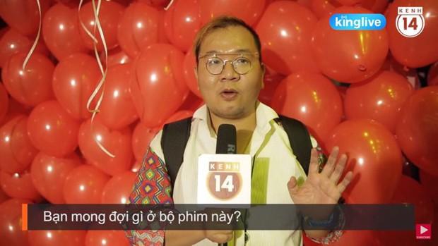 Clip: Khán giả Việt hãi hùng với Gã Hề Ma Quái, phim dài nên ai cũng khuyên thủ sẵn 2 cái bỉm! - Ảnh 5.