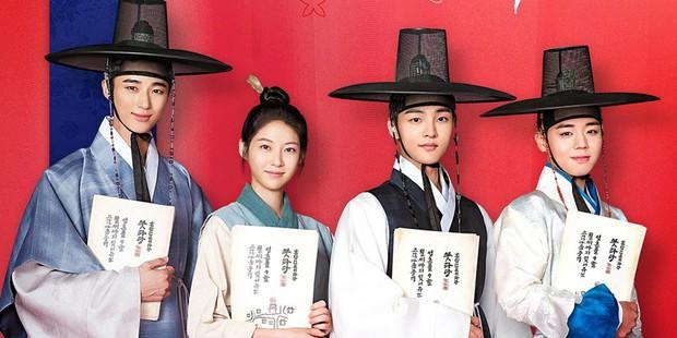 4 lý do phải xem lẹ Sạp Mai Mối Thời Joseon: Đội trai đẹp chống ế cho chị em đến tuổi cập kê dễ cưng chịu không nổi luôn á! - Ảnh 1.