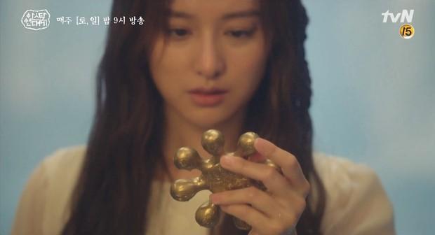 Sau khi bái bai Hotel Del Luna, Song Joong Ki cùng bom tấn 700 tỉ Arthdal có gì để đài tvN níu chân khán giả? - Ảnh 1.