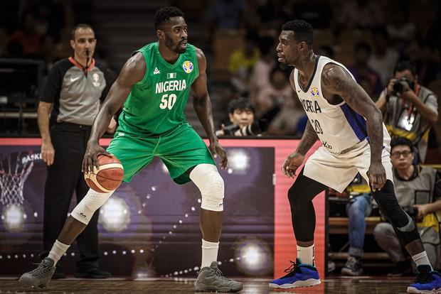 Kết quả ngày thi đấu 4/9 FIBA World Cup 2019: Trung Quốc gây thất vọng cùng cực, châu Á không còn đại diện nào tại vòng 2 - Ảnh 3.