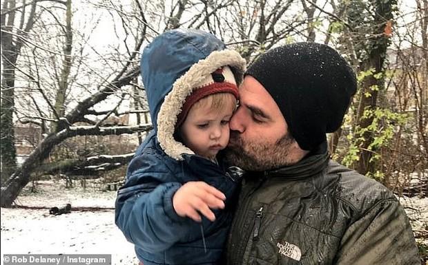 Chuyện gây bão: Con 2 tuổi qua đời do ung thư, tài tử Fast & Furious tiếc nuối vì hôm nay lẽ ra là ngày bé lần đầu đến lớp - Ảnh 4.